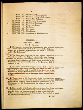 short essay on bill of rights